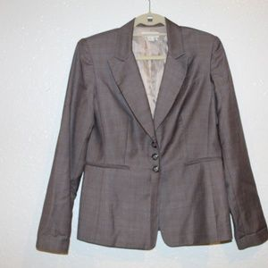 Dress Barn Blazer Jacket Size 10